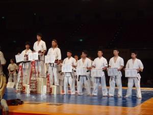 第29回全日本ウエイト制大会1